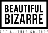 Beautiful Bizarre Magazine logo