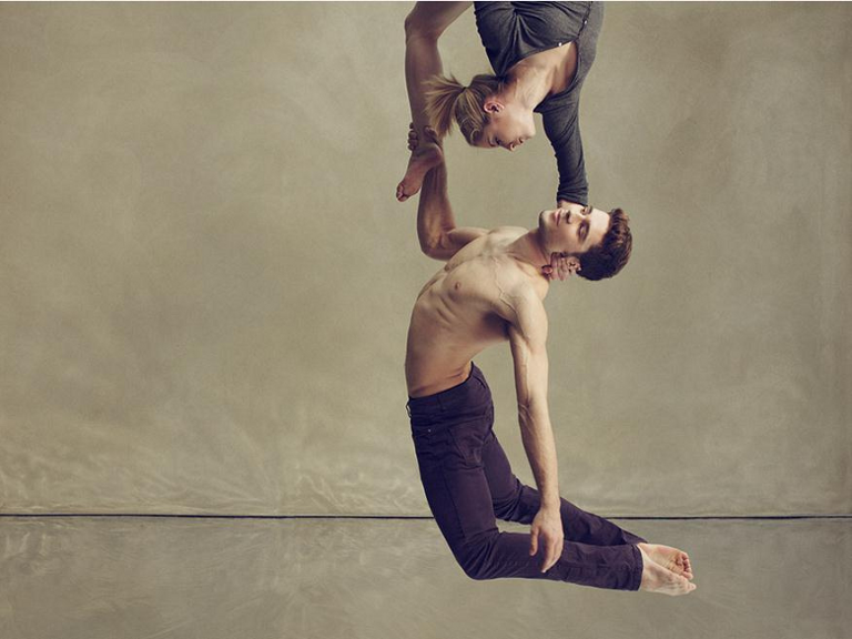 Bertil Nilsson Circus Artists1