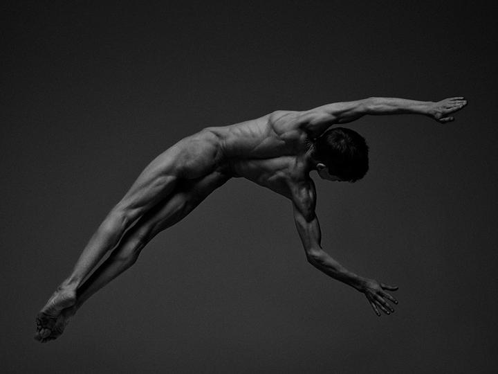 Bertil Nilsson Contemporary Circus
