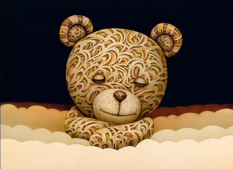 sound sleep by naoto hattori