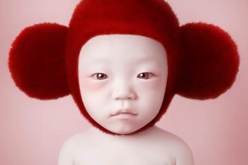 Oleg Dou Digital Art Cub