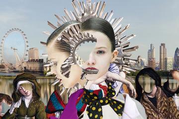 Ernesto Artillo Collage 1