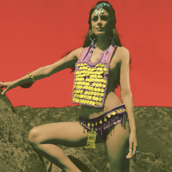 Neil Krug Photography Tribal lady