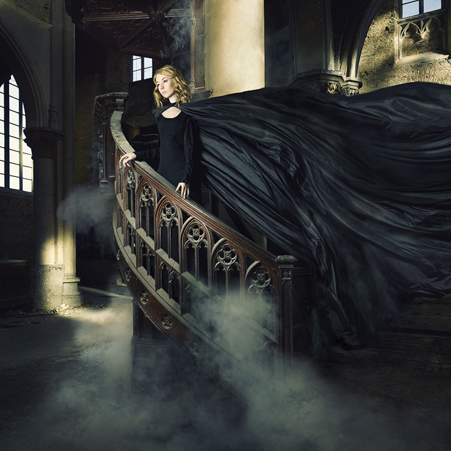 Rebecca Bathory