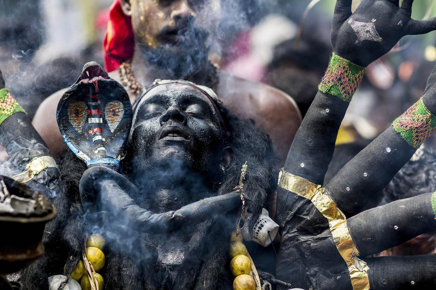 Black Kaali