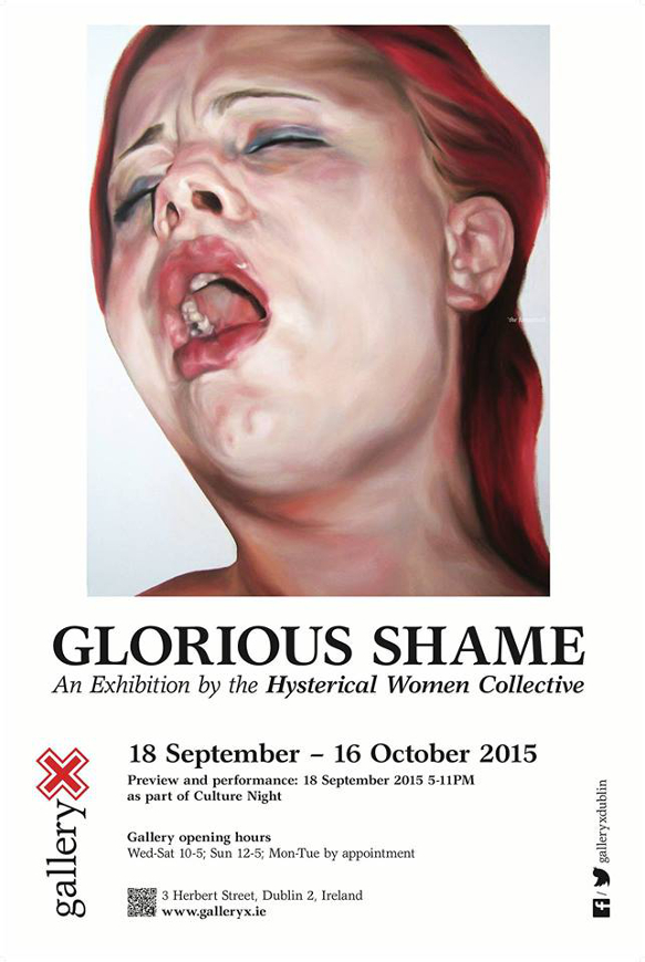 GloriousShame_GalleryX_BeautifulBizarre