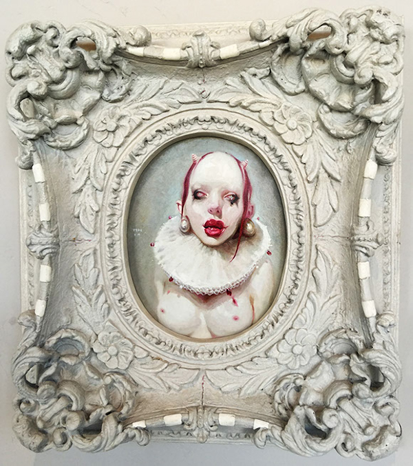 Michael Hussar - Twink @ Baker Hesseldenz - via beautiful.bizarre