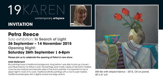 Jessica Watts - In Search of Light @ 19Karen Contemporary Artspace - via beautiful.bizarre
