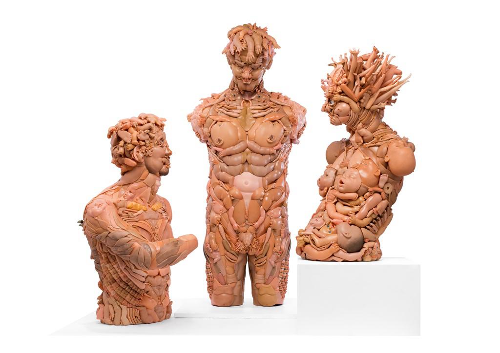 Zeus,Ganymede,Hera