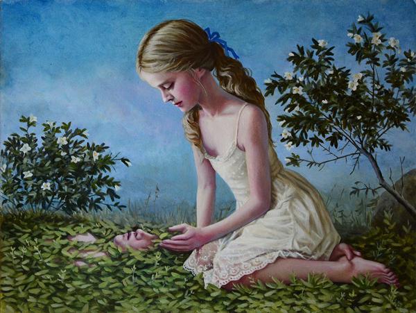 Jana Brike Painting 004