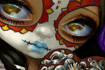 Amore Vincit Omnia @ Alexi Era Gallery