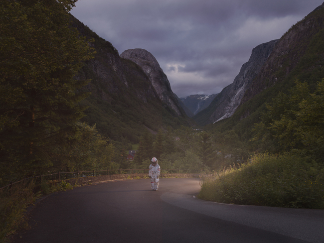 'Discover Norway' by Ole Marius Joergensen - An interview with beautiful.bizarre