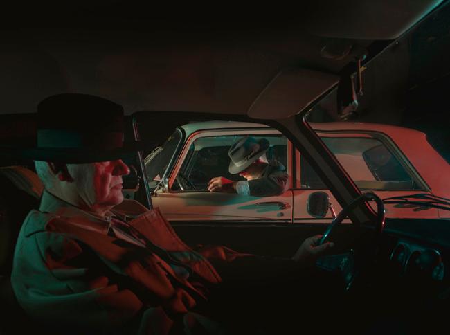Vignettes by Ole Marius Joergensen - An interview with beautiful.bizarre