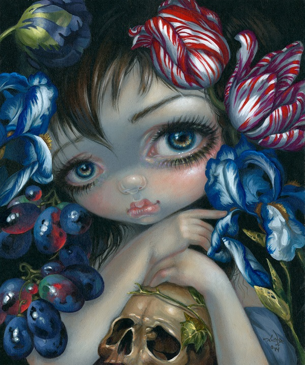 Jasmine Becket Griffith Quot Faerytale Oracle Quot Pop Gallery