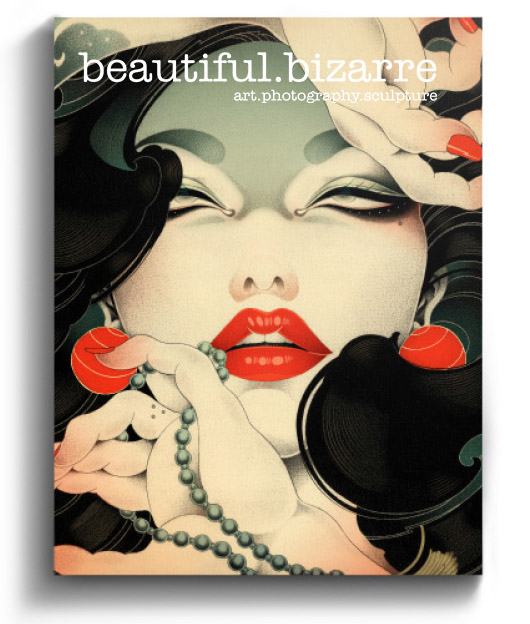 beautifulbizarre_011_physical-cover