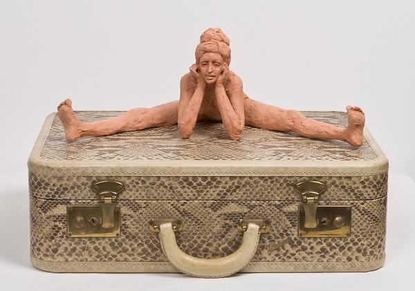 susan amorde, baggage