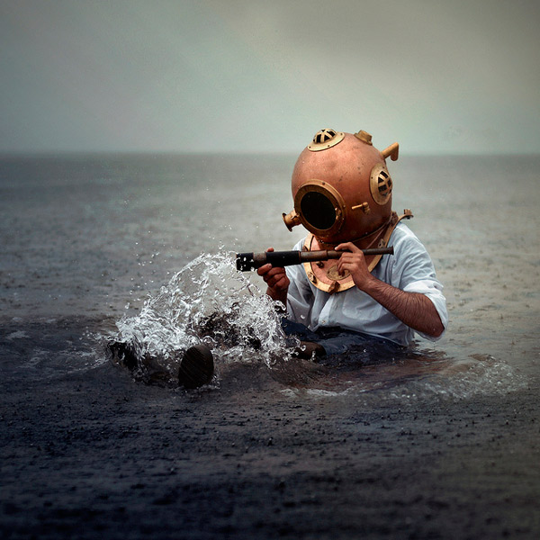 Nicolas Bruno: 'Between Realms' | via beautiful.bizarre