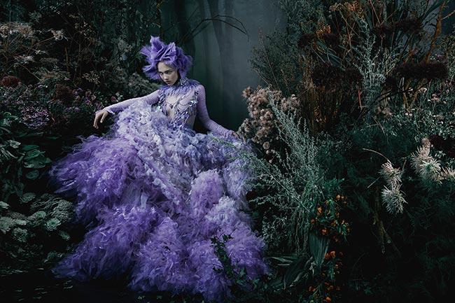 Beautiful Bizarre: Ekaterina Belinskaya