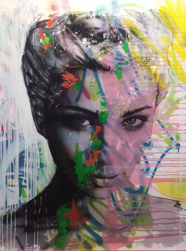 Adam Craemer fine art painting