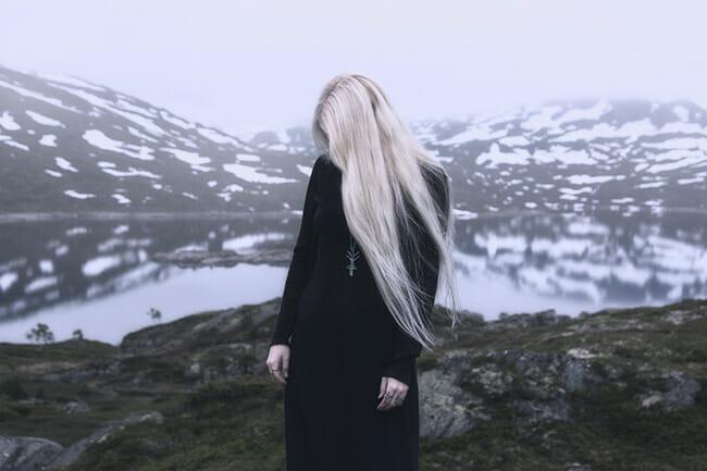 Daria Endresen: Thrjár