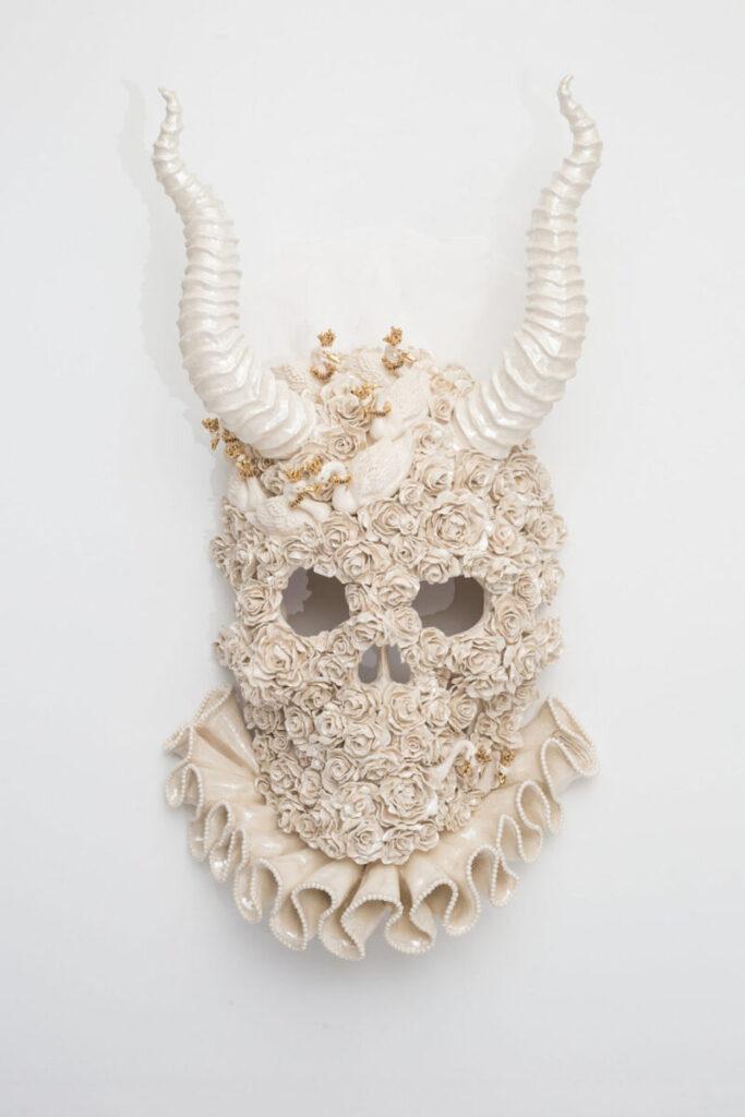 Susannah Montague sculpture